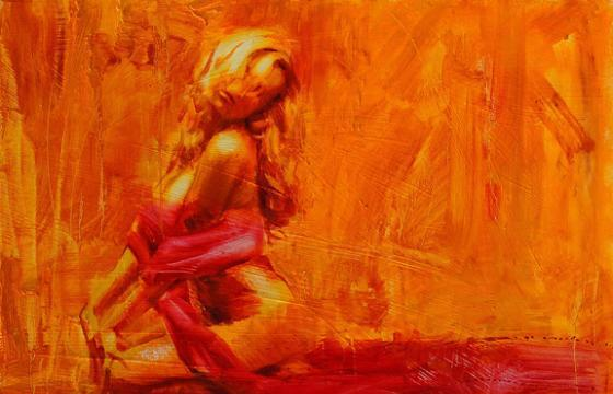 The Work  of Henry Asencio