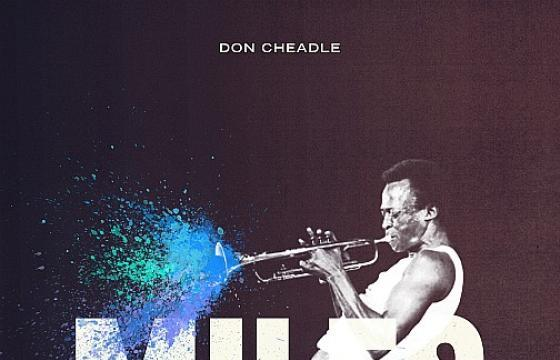 Untitled Miles Davis Biopic gets a Poster