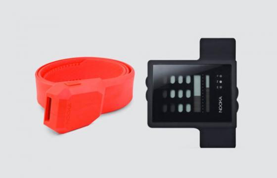 Last chance to enter to win Nooka Watches