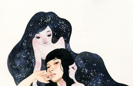 Erotic Works by Soey Milk