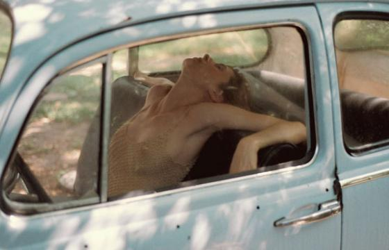 Photography by Tamara Lichtenstein