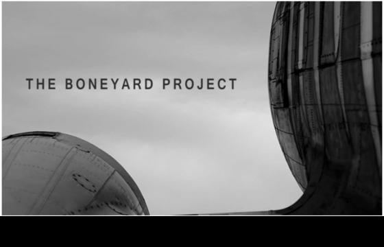Boneyard Project Videos by Viejas del Mercado