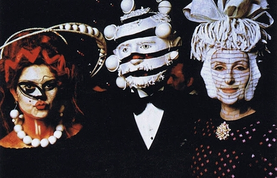 Best of 2014: 1972 Rothschild Illuminati Ball