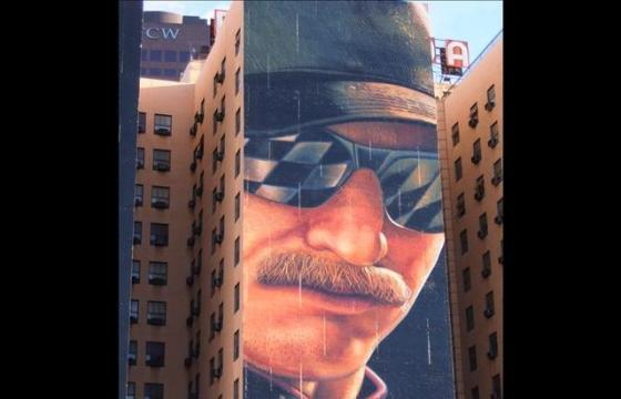 Juxtapoz Presents OTW.tv: Tait Roelofs Episode 2