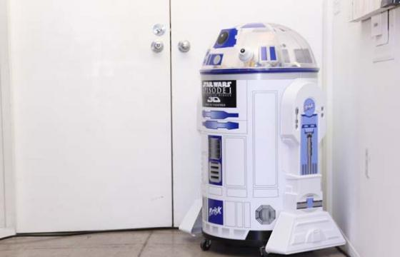 Opening: Brisk Bodega x Stars Wars Episode I in Los Angeles