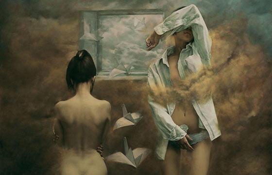 The Quiet Surrealism of Li Wentao