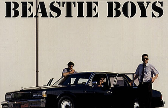"What's the Time?: Beastie Boys ""Sabotage"" Video"