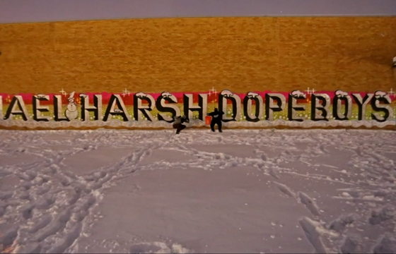 video: Hael and Harsh Dope Boys