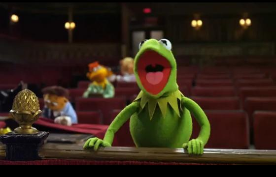 """The Muppets"" Film Trailer"