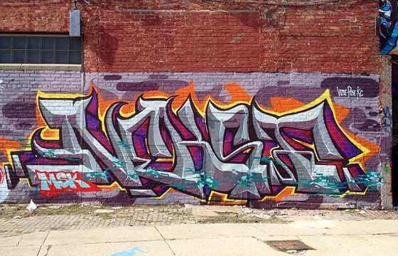 Nekst by Chaos