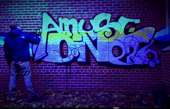 video: Schools Out with Amuse126 & Phor.