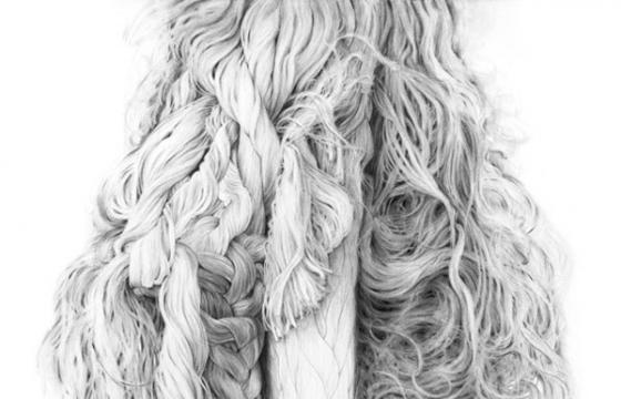 Amazing Charcoal Rope Series