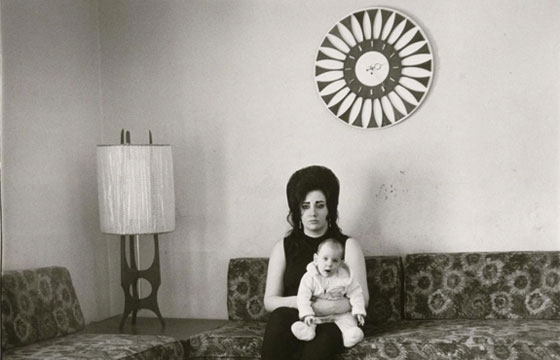 The Strange Characters of Diane Arbus