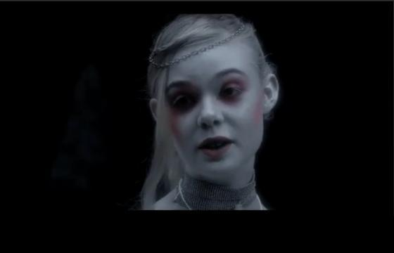 "Trailer: Francis Ford Coppola's ""Twixt"""