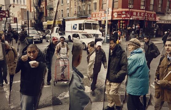 Juxtapoz Magazine - Photographs by John Clang