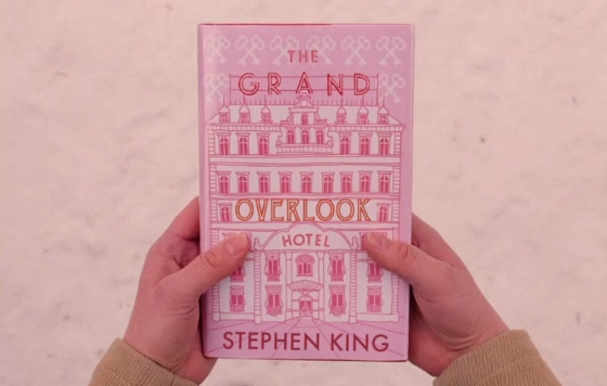 In a Parallel Universe... Wes Anderson's The Shining