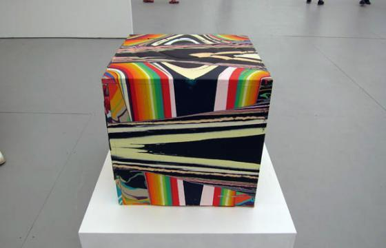 Art Basel 2012: Untitled Art Fair