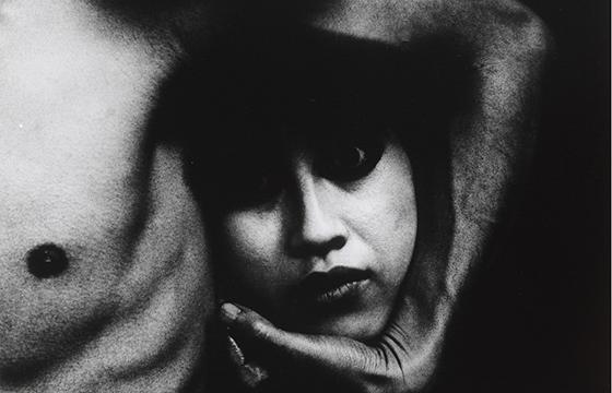 Eikoh Hosoe @ Howard Greenberg Gallery, NY