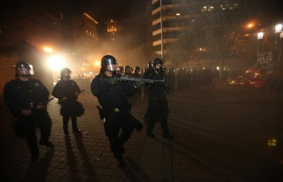 Oakland PD: An Excessive Force