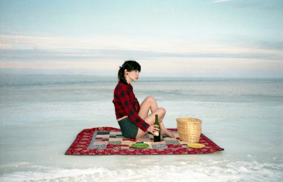 The Photography of Brooklyn-based Megan Leonard