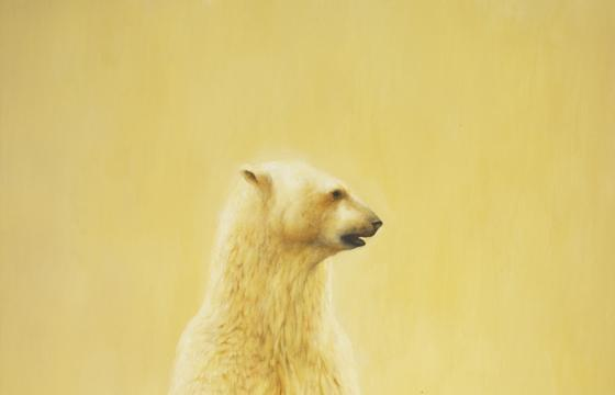 "Preview: Martin Wittfooth ""Empire"" @ Corey Helford Gallery"