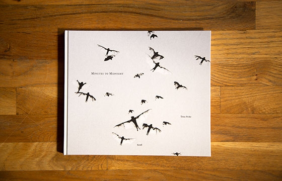 A look inside Trent Parke's