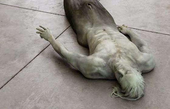 Bizarre Sculptures by Cameron Stalheim