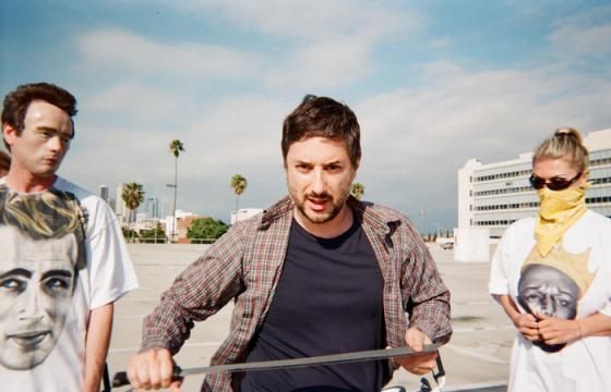 "Interview: Harmony Korine on ""Rebel"""