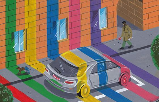 The Works of Brecht Vandenbroucke