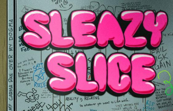 Sleazy Slice No. 5