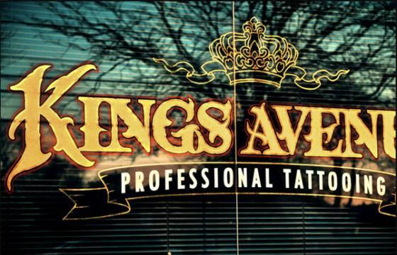 Kings Avenue Tattoo