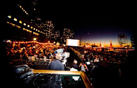 CALL FOR ENTRIES: TROPFEST SHORT FILM FESTIVAL