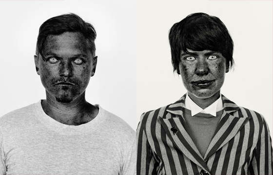 "Pieter Hugo's ""There's a Place in Hell for Me and My Friends"""