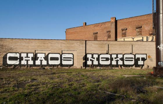 Chaos and Nekst Go Big