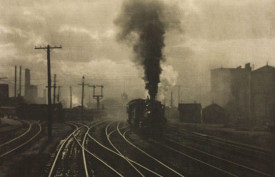 """Alfred Stieglitz and the 19th Century"" @ Art Institute of Chicago, Chicago"