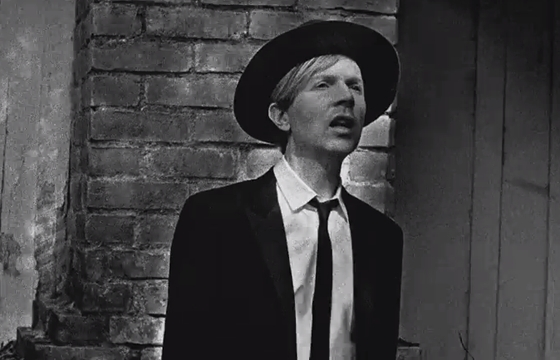 "Music Video: Beck ""Heart is a Drum"" directed by Sophie Mueller"