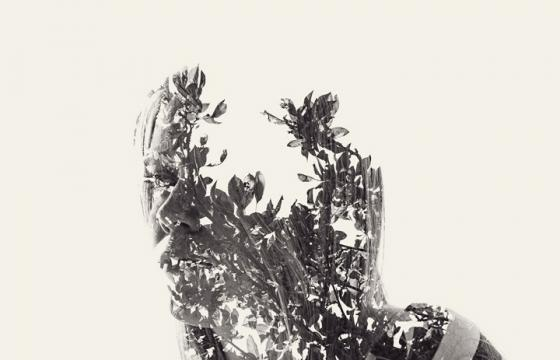Double Exposures by Christoffer Relander