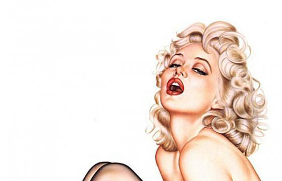 Our Top 30 Olivia De Berardinis Pin-Ups