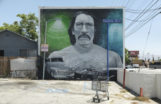 The Skirball and Ken Gonzales-Day Collaborate to Document LA's Murals