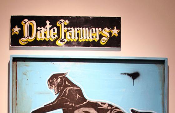 IN L.A.: Date Farmers opening night
