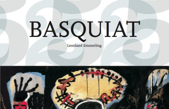 Basquiat—Exclusive Spreads from the New Taschen Book