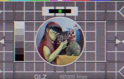 Gorillaz Get Political, Anti-Trump on new video,