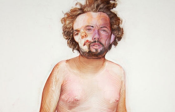 Provocative and Disturbing- the work of Geoffrey Chadsey