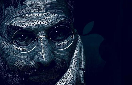 Steve Jobs by Dylan Roscover