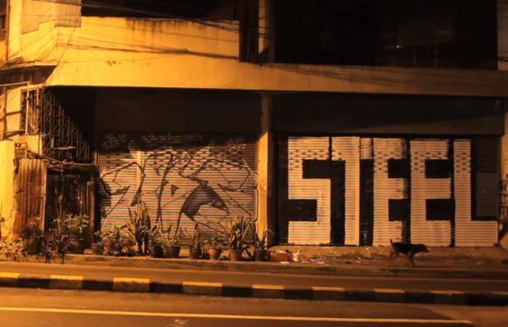 LRG Artist Driven Asia Tour – Part One: Bangkok w/Pose, Vizie, and Steel