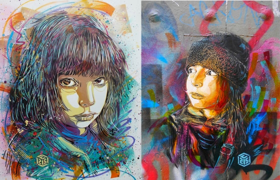 An update with C215
