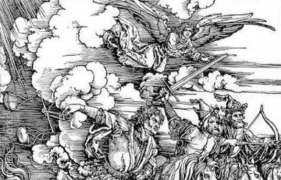 Past Masters: The Work of Albrecht Durer