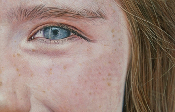 Hyperreal Paintings by Simon Hennessey