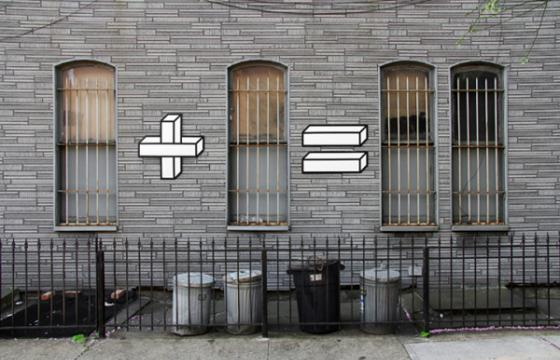 Simple math equations by Aakash Nihalani