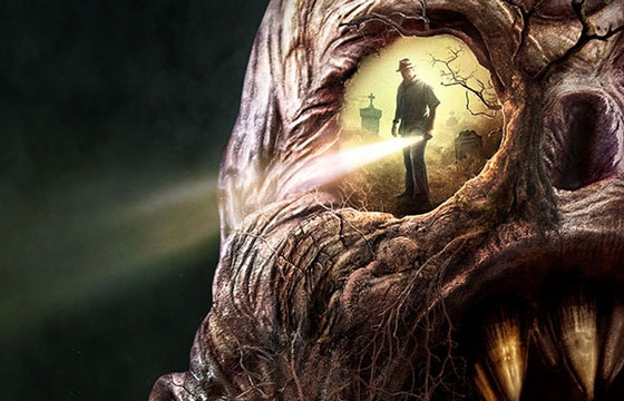 "Trailer: Adam Green & Alex Pardee's ""Digging up the Marrow"""